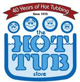 hottubstore Logo