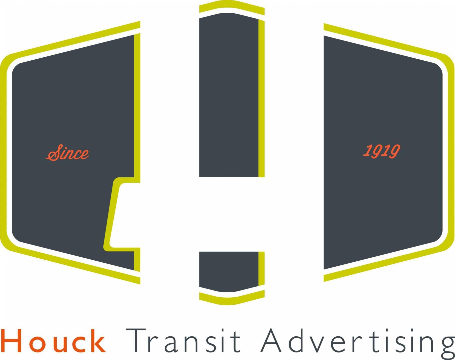 Houck Transit Advertising Logo