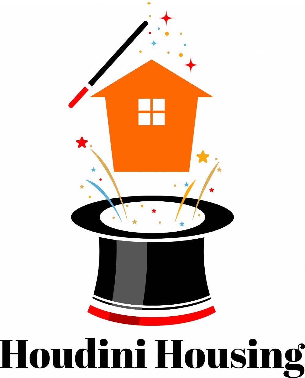 Houdini Housing Logo