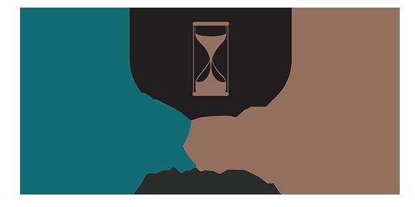 Hourglass Media Logo