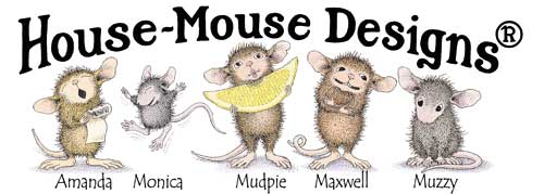 House-Mouse Designs, Inc. Logo