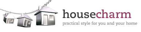 housecharm Logo