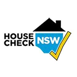 HouseCheck NSW Logo