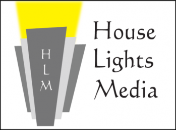 House Lights Media Logo