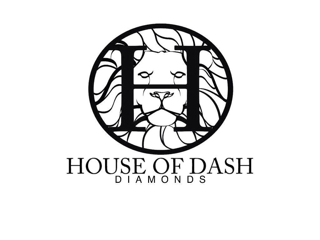 houseofdash Logo