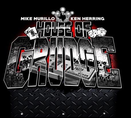 House of Grudge Logo