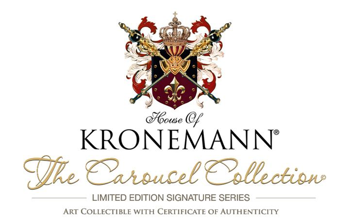 The House of Kronemann Logo