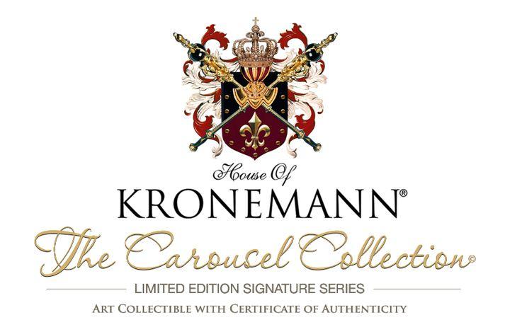 The House of Kronemann Logo