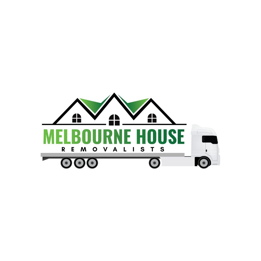 Melbourne House Removalists Logo