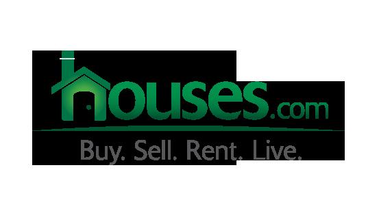 Houses.com Logo