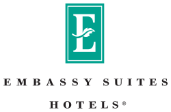 Embassy Suites Houston near The Galleria Logo