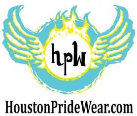 houstonpridewear Logo