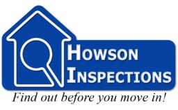 Howson Inspections Logo