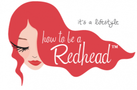 howtobearedhead Logo