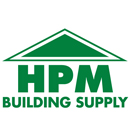 HPM BUILDING SUPPLY Logo