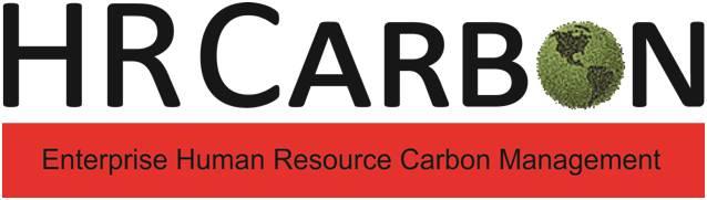 HRCarbon Inc. Logo