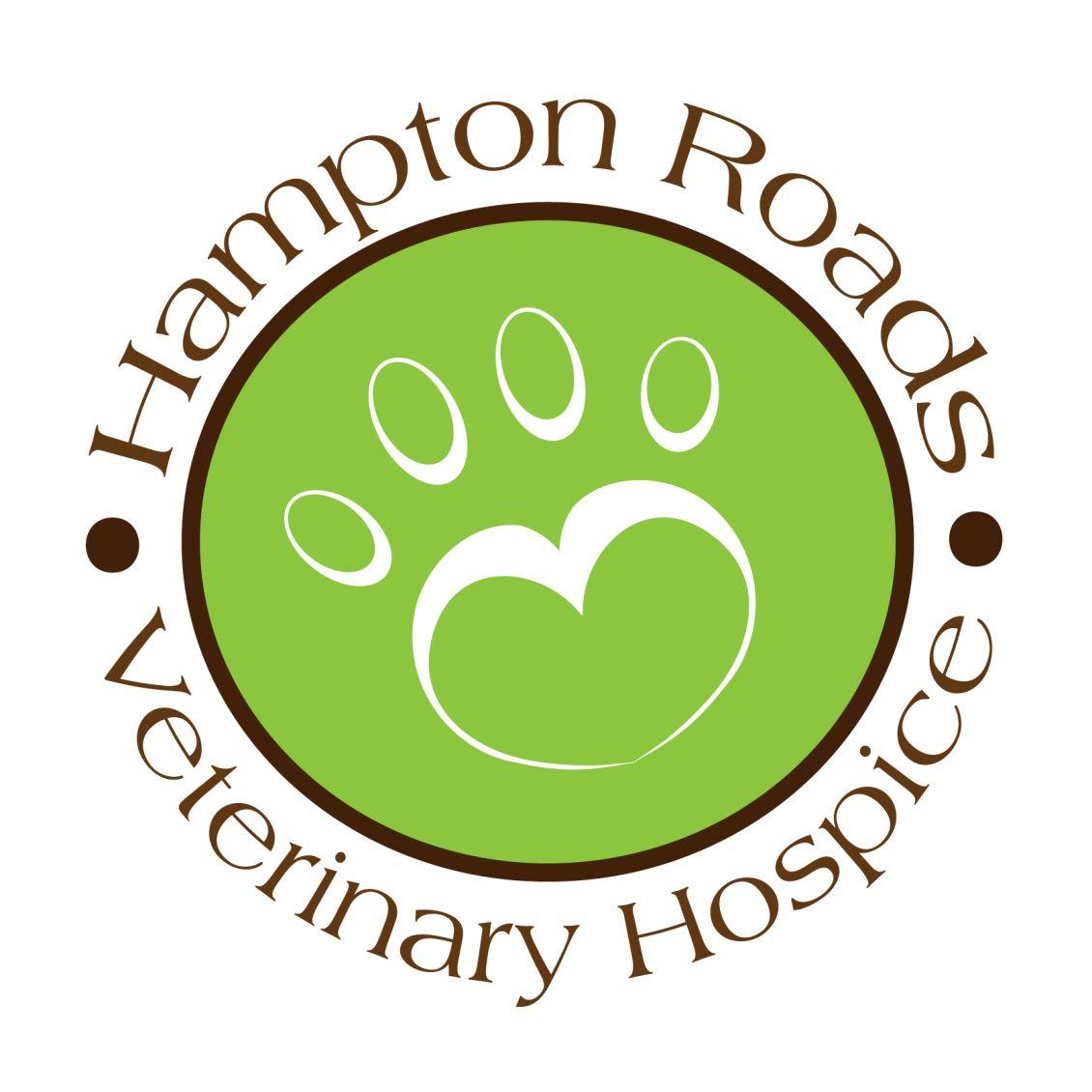 Hampton Roads Veterinary Hospice Logo