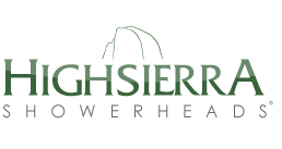 High Sierra Showerheads, LLC Logo