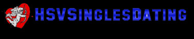HSV Singles Dating Logo