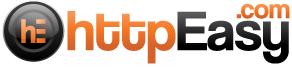 httpEasy Logo
