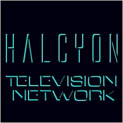 Halcyon Television Network Logo