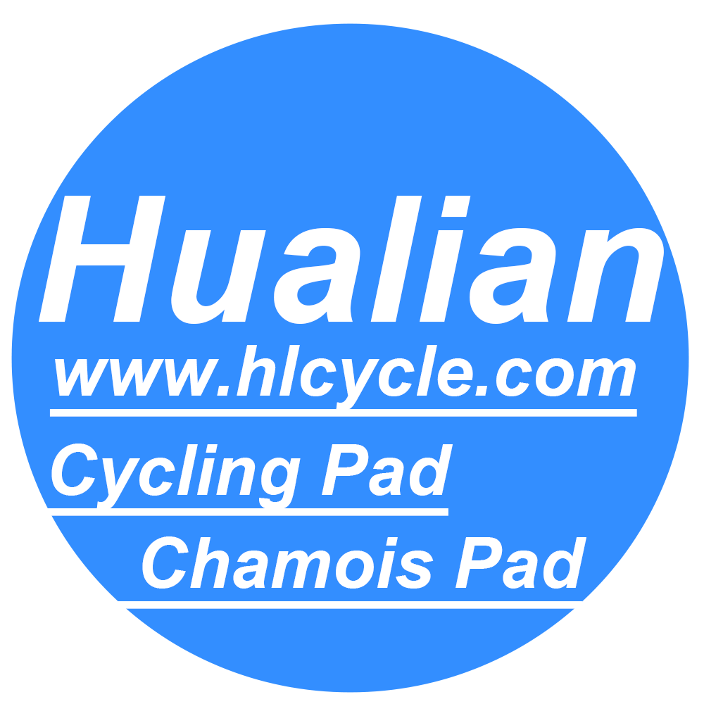 Hualian Cyclingpad Logo