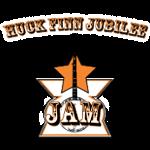Huck Finn Jubilee Jam Logo