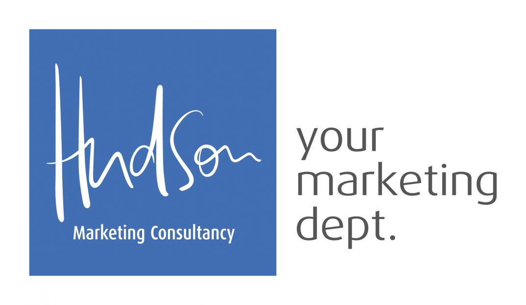 Hudson Marketing Consultancy Logo