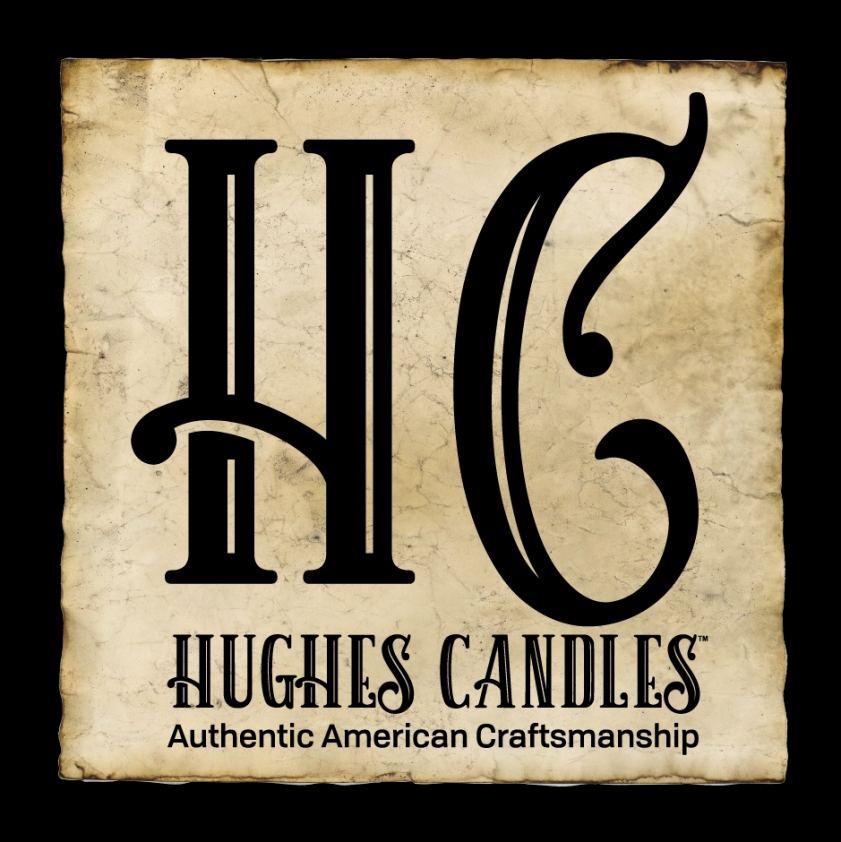 hughescandles Logo
