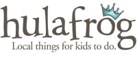 Hulafrog, Inc. Logo