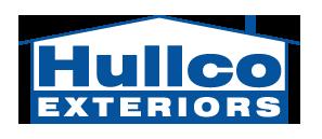 hullcoexteriors Logo