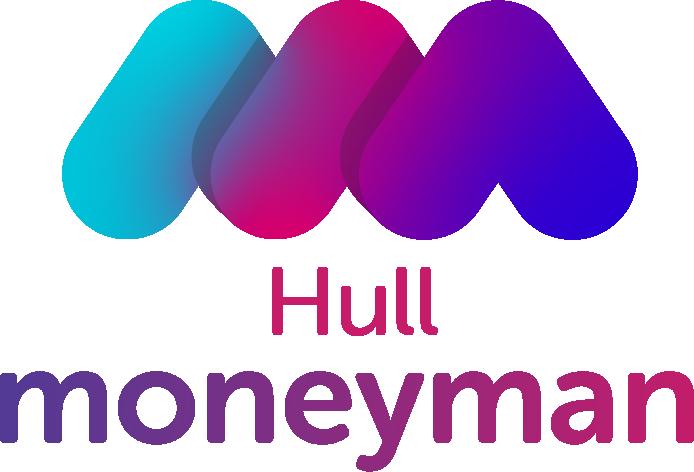 Hullmoneyman Logo