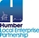 The Humber Local Enterprise Partnership (LEP) Logo