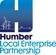 The Humber Local Enterprise Partnership (LEP) Logo