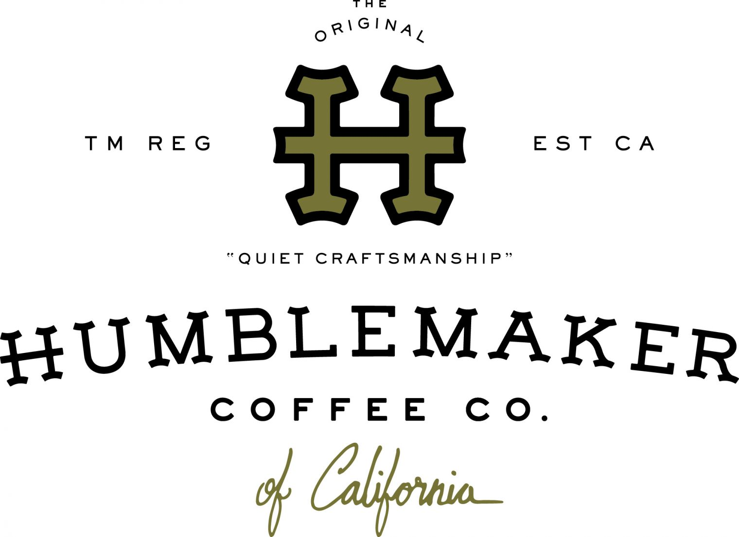Humblemaker Coffee Co Logo