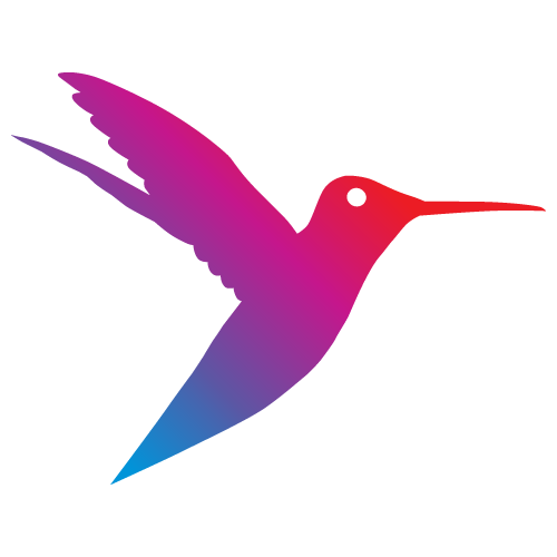 Hummingbird Media Logo