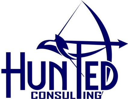 huntedconsulting Logo