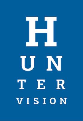 Hunter Vision Logo