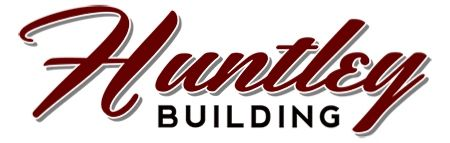 huntleybuilding Logo