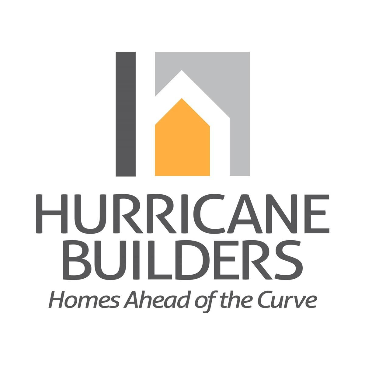 Hurricane Builders Logo