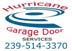 Hurricane Garage Door Services Logo