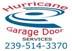 Hurricane Garage Door Services Logo