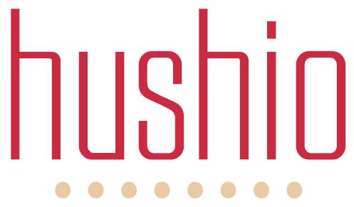 Hushio Inc. Logo