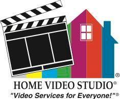 Home Video Studio of Mount Dora Logo