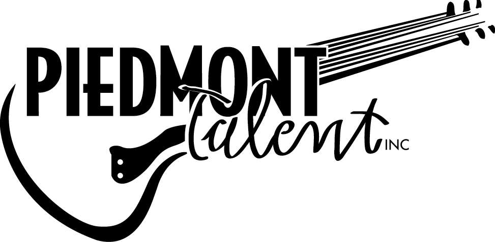 Piedmont Talent Logo