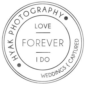 hyakphoto Logo
