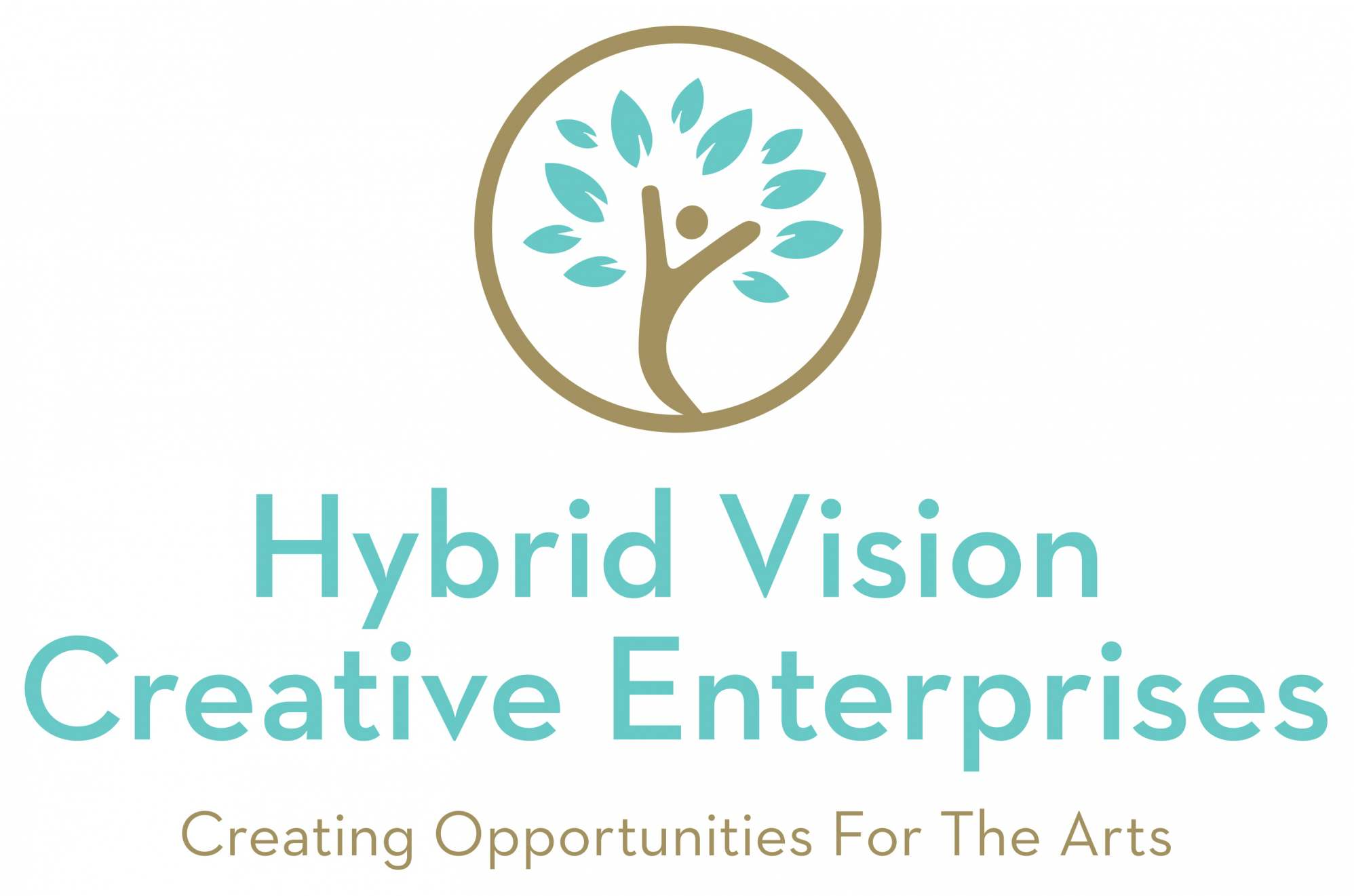 Hybrid Vision Creative Enterprises, LLC Logo