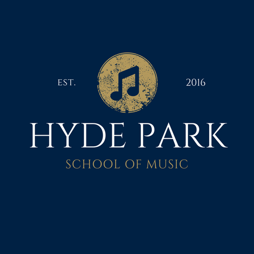 Hyde Park School of Music Logo