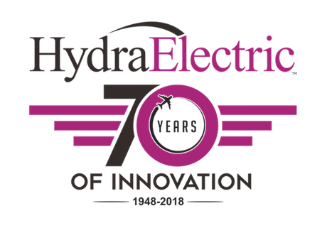 Hydra-Electric Company Logo
