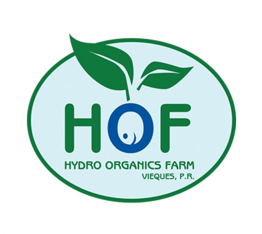 Hydro Organics Farm Logo
